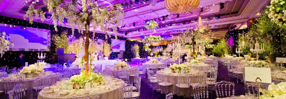 Wedding & Event Suppliers